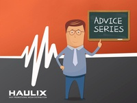 Haulix- Advice series