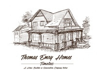 Header for Thomas Emry House