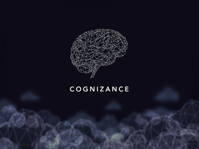Cognizance Teaser ux ui after effects photoshop illustrator cognizance teaser 3d 2d app
