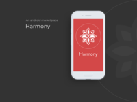 Know more about Harmony at http://harshamalhotra.me/harmony.html