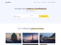 Drapo   homepage