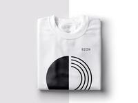 B2IN branding materials