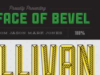 Sullivan Typeface