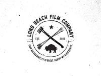 Long Beach Film Company logo