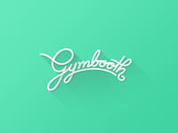 Gymbooth Logo