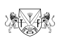 Turf First Coat of Arms