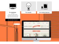 Services Showcase - Desktop