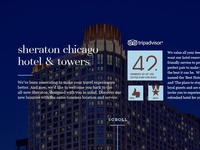 Sheraton Chicago Renovations - Welcome