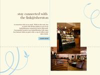Sheraton Chicago Renovations - Interior page