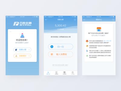 Bypal -  Finance App