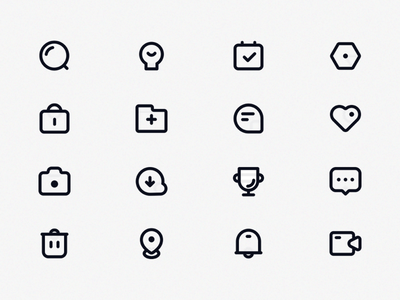 Design exercise 001 design icon ui