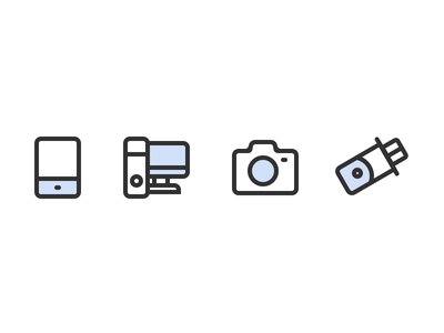3C ICON icon