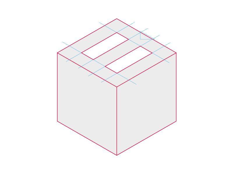 Blocks icon development icon app in progress development