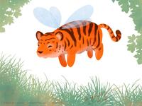 Tigerbee