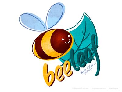 Bee leaf (Belief)