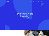 Payments   card acquiring