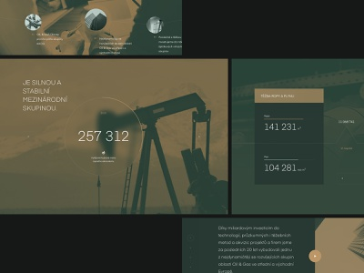 KKCG Web Design 2 stats chart microsite minimalism real project ux web design ui webdesign design clean simple