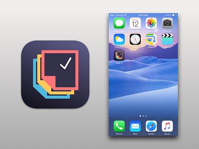 daily UI #005 - App Icon dailyui