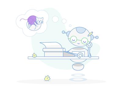 Procrastination Robot