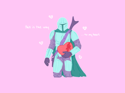 Star Wars Valentines 2020