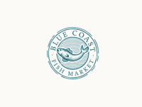 Blue Coast Fish Market