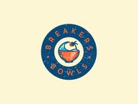 Breakers Bowls