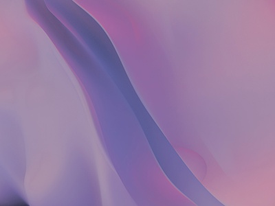 Waves Edition 3 dune topography curves purple palette palette nature calm soul smooth modern digital art flow abstract waves wave