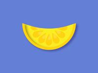 Fruit Series Part 2: Mr. Lemon