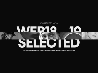 Web18—19. Selected tablet desktop concept project case selected collection