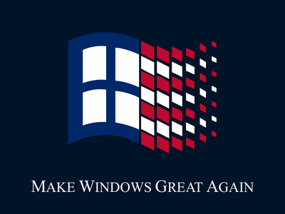 Make Windows Great Again