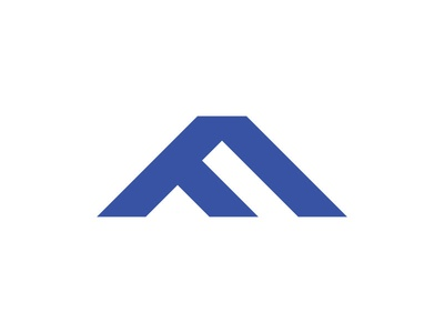 Simple Mountain Logo | Concept 2