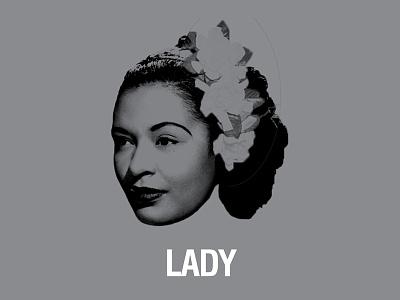 Jazz Royalty - The Lady blue note jazz