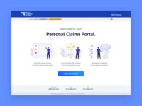 Insurance portal
