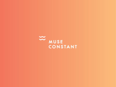 Muse Constant logo