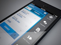 Imperial Bank App