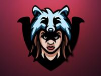 Indian Warrior | Premade Mascot Logo