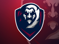 Ferocious Beast | Premade Mascot Logo