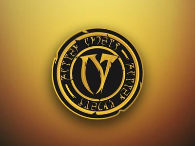 Fallen Angels VI | 2018 gaming daeger badge esports branding logo
