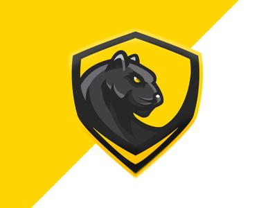 'Pantherz' - Premade Mascot Logo