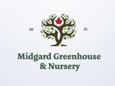 Midgard Greenhouse & Nursery