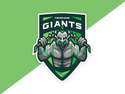 'Ferocious Giants'