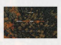 UAVonic - webdesign