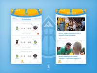Denver Nuggets Fans App