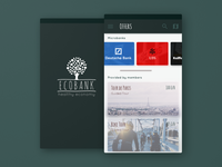 Ecobank android app