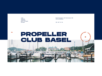 Propeller Club Basel