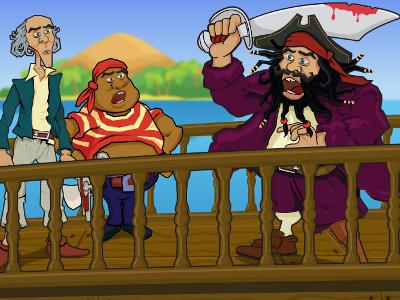 Pirates 400x300