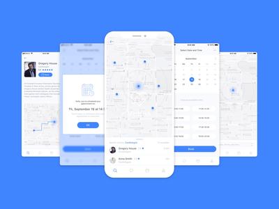 MedLink app