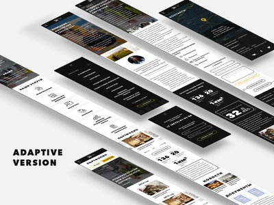 EG34_adaptive adaptive design avenir next yellow web black 34 engineering