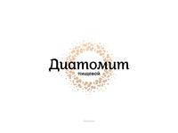 Logotype diatomite