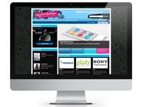BigambITion website